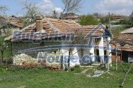 572:2 - SOLD Rural house for sale in Kardzhali region Bulgaria
