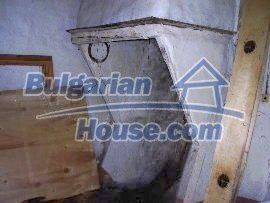 581:2 - Rural house for sale in Bulgaria near Troyan, Lovech