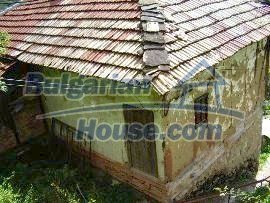 581:4 - Rural house for sale in Bulgaria near Troyan, Lovech
