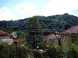 581:6 - Rural house for sale in Bulgaria near Troyan, Lovech