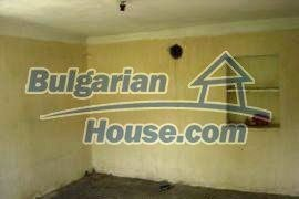 590:2 - Buy rural bulgarian house few km. from Nikolaevo Stara Zagora re