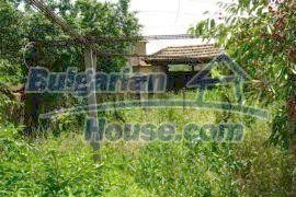 590:5 - Buy rural bulgarian house few km. from Nikolaevo Stara Zagora re