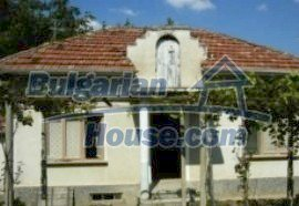 680:1 - Nice bulgarian house for sale near Veliko Tarnovo
