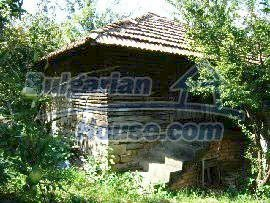 680:4 - Nice bulgarian house for sale near Veliko Tarnovo