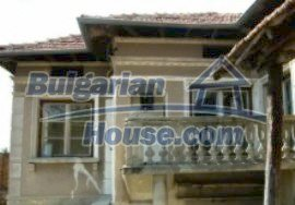 701:1 - Charming family bulgarian property near Veliko Tarnovo