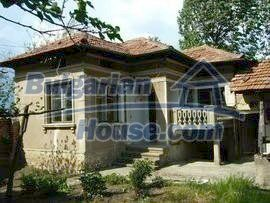 701:2 - Charming family bulgarian property near Veliko Tarnovo