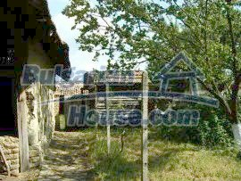 701:7 - Charming family bulgarian property near Veliko Tarnovo