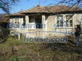 716:2 - Charming rural bulgarian house near Veliko Tarnovo