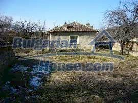 716:3 - Charming rural bulgarian house near Veliko Tarnovo