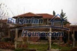 734:6 - Charming house for sale near Plovdiv Bulgaria