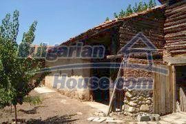 737:6 - Rural bulgarian house for sale near Plovdiv
