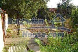 737:7 - Rural bulgarian house for sale near Plovdiv