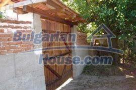 737:8 - Rural bulgarian house for sale near Plovdiv