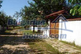 737:9 - Rural bulgarian house for sale near Plovdiv