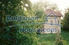 773:1 - Attractive plot of land near Lovech in Bulgaria