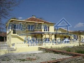 806:1 - Buy a lovely property in Sliven region Bulgaria