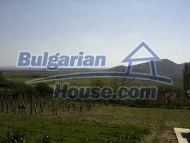 806:11 - Buy a lovely property in Sliven region Bulgaria