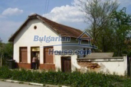 848:1 - Bulgarian property for sale in Pleven region Bulgaria