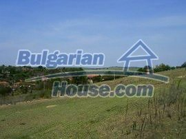 851:3 - A plot of land for sale in Pleven region Bulgaria