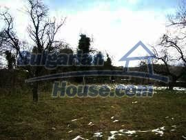 923:1 - Plot of bulgarian land for sale near Gabrovo
