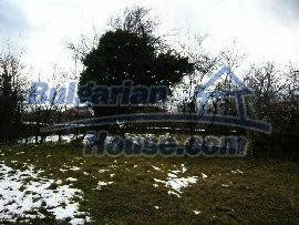 923:2 - Plot of bulgarian land for sale near Gabrovo