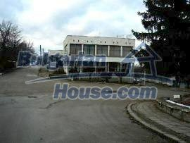 923:3 - Plot of bulgarian land for sale near Gabrovo