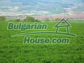 926:1 - Agricultural plot of bulgarian land near Sevlievo, Gabrovo