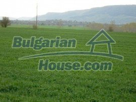 926:2 - Agricultural plot of bulgarian land near Sevlievo, Gabrovo