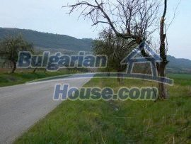 932:3 - Plot of agricultural bulgarian land near Gabrovo