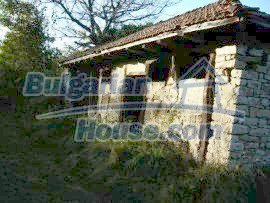 935:4 - Regulated plot of bulgarian land for sale near Gabrovo