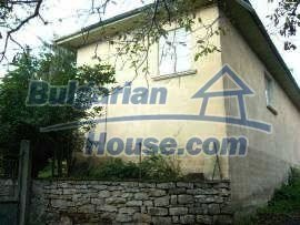 968:1 - A lovely two storey bulgarian house with an extension