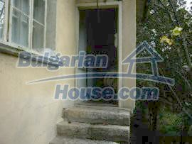 968:3 - A lovely two storey bulgarian house with an extension