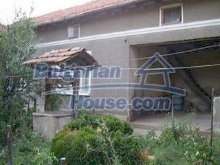 989:1 - House property in Gabrovo Bulgarian