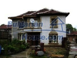 1007:1 - House in very good condition Lovech region