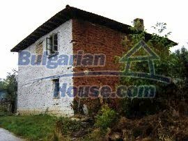 1007:3 - House in very good condition Lovech region