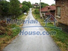 1007:9 - House in very good condition Lovech region
