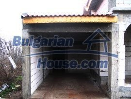 1037:8 - Charming bulgarian house for sale near Dimitrovgrad, Haskovo reg