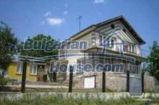 1070:1 - Lovely house for sale in Bulgaria Haskovo region