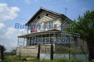 1070:2 - Lovely house for sale in Bulgaria Haskovo region