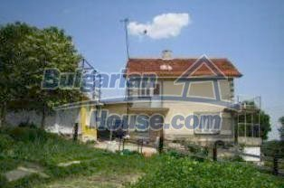 1070:3 - Lovely house for sale in Bulgaria Haskovo region