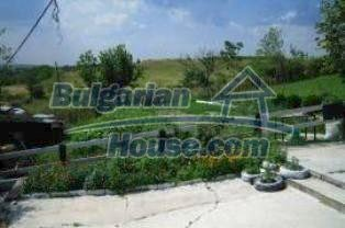1070:9 - Lovely house for sale in Bulgaria Haskovo region