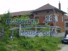 1103:1 - A village house near Pleven Bulgaria
