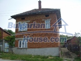 1103:2 - A village house near Pleven Bulgaria