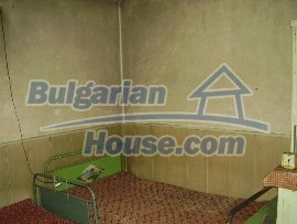 1103:3 - A village house near Pleven Bulgaria