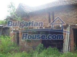 1103:6 - A village house near Pleven Bulgaria