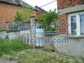 1103:7 - A village house near Pleven Bulgaria