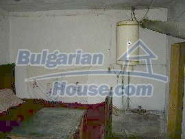 1118:5 - A cheap house near Pleven Bulgaria