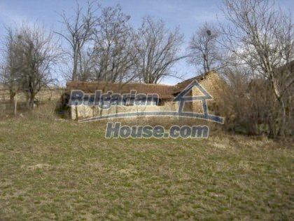 1118:10 - A cheap house near Pleven Bulgaria