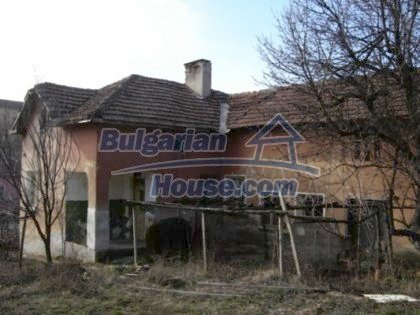 1118:8 - A cheap house near Pleven Bulgaria