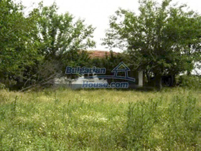 1148:3 - One storey bulgarian house near Stara Zagora